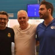 Reportaje de teledeporte Campeonato España de armas olímpicas 2015