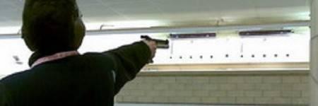 Campeonato provincial pistola standard y velocidad aire 2016
