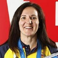 Copa del mundo ISSF Munich, Sonia Franquet medalla de plata en pistola 10 m.